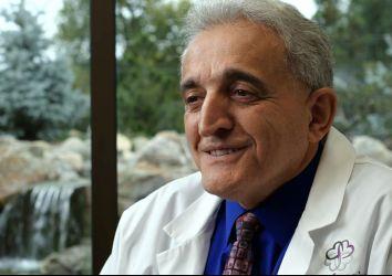 Amerika'da fark yaratan Türk Onkolog Prof. Dr. Mehmet Sıtkı Çopur'un gurur verici öyküsü