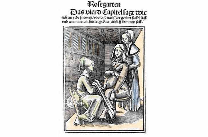 Dr. Wertt'in Yakılması 1522 – Gizlice yapılan bir bilimsel gözlemin cezası