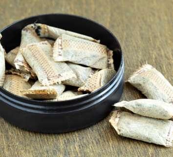 Dumansız tütün ürünü snus, ABD'de FDA tarafından satış izni aldı
