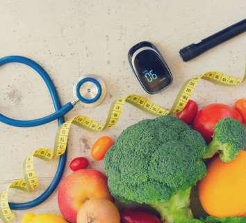 En iyi düşük glisemik indeksli gıdalar hangileridir?
