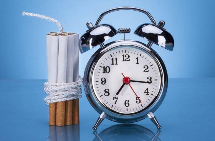 Sigara ve elektronik sigara kaynaklı Nikotin, vücutta ne kadar süre kalır?