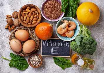 E vitamini hakkında bilmeniz gerekenler