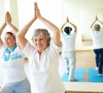 Egzersiz, bir kanser ilacıdır!