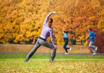 Egzersiz saati ve kanser ilişkisi