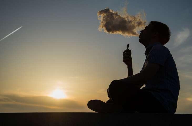 Elektronik sigara kaynaklı ilk ölüm ve gizemli bir akciğer hastalığı ABD gündemine oturdu