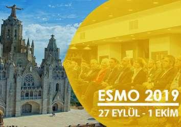 ESMO 2019 Kongresinin yıldızı, meme, akciğer ve over kanseri çalışmaları