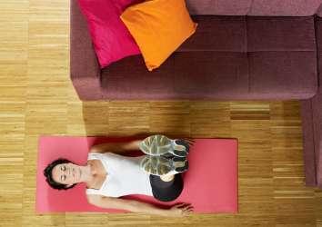 Evde AKTİF kalmak için 5 öneri – Kısa bir NASIL YAPILIR rehberi