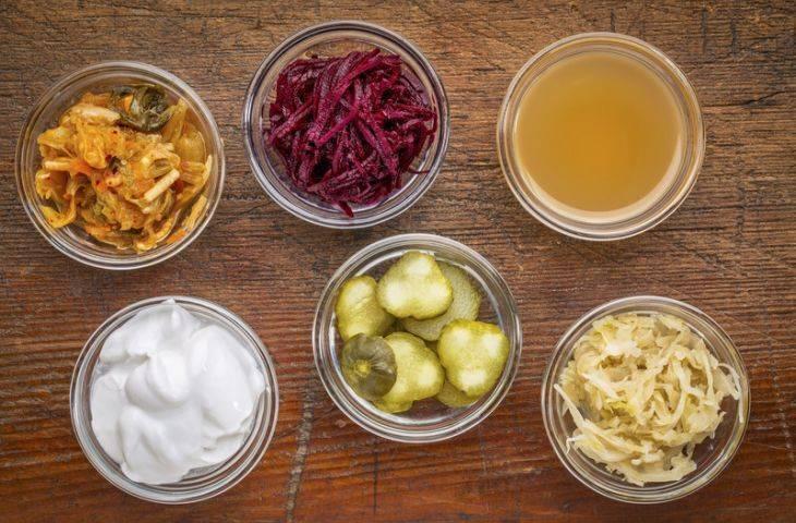 Fermantasyon nedir, fermente gıdalar hangileridir – faydaları ve zararları?