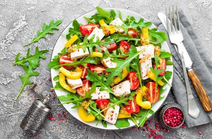 Flexitarian Diyet, neden dünyanın en sağlıklı diyetlerinden biridir?