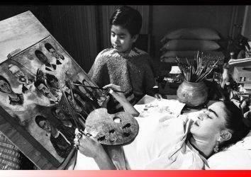 Yaşasın Hayat! diyen Ressam Frida Kahlo ve hayat mücadelesinin resimlerine yansıması