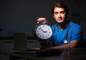 Gece vardiyası / nöbet usulü çalışmak ve kanser riski