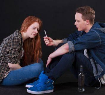 Gençlerde tütün ürünü ve artan e-sigara kullanımı hakkında