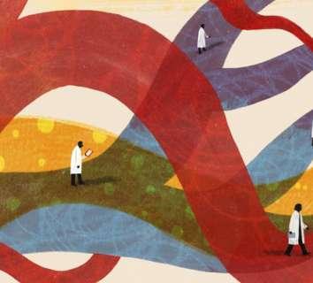 Genetik değişiklikler ve kanser! Kanserin genetik olması ne demektir?