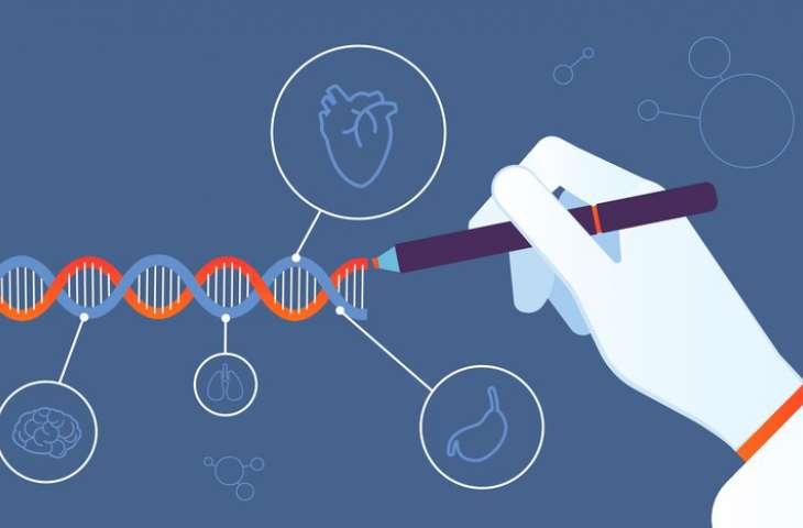 Genom Düzenleme – yeni bir ilaç sınıfı doğuyor!