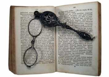 Gözlük 1284 – Bir zamanlar vasiyetlere girecek kadar pahalıydı
