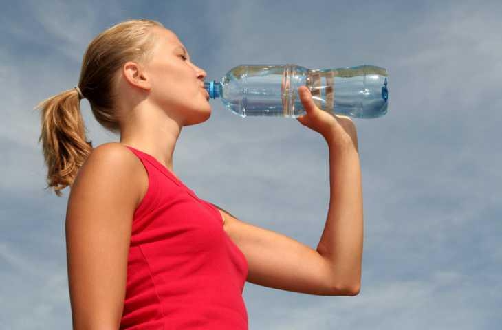 Gün içinde ne kadar su tüketmeliyiz?