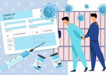 Homeopati uzmanı, sahte Covid tedavisi ve aşı kartı düzenleme suçu ile tutuklandı!