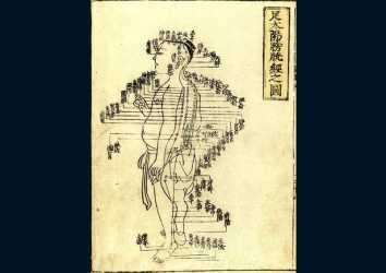 Huangdi Neijing MÖ 300 – Doğa üstü güçlerden doğal nedenlere