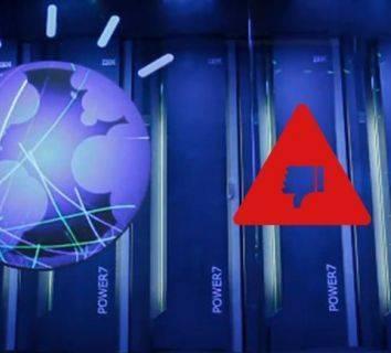 Makinelere karşı ilk raund doktorların – IBM Watson'ın tedavi önerileri doğru ve güvenli değil