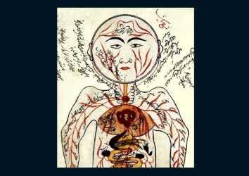 İbn-i Sina 1025 – Şimdiye kadar yazılmış en ünlü tıp ders kitabının yazarı