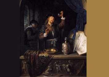 İdrar Tahlili MÖ 4000 – Laboratuvar tıbbının ilk adımı