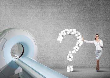 İlaçlı MR çekilmesi zararlı değil - emarın üstünden kuşku kalktı