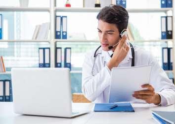 İleri evre kanserli hastalar için Telerehabilitasyon