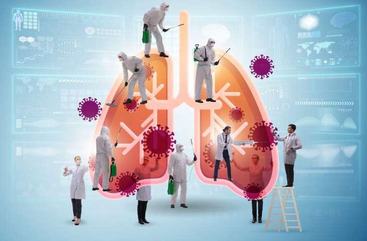 İmmünoterapi alan kanser hastalarını COVID-19 daha mı fazla etkiliyor?