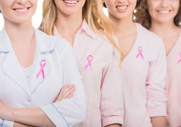 İmmünoterapinin, meme kanserinde yaşam süresini uzattığı ilk kez gösterildi