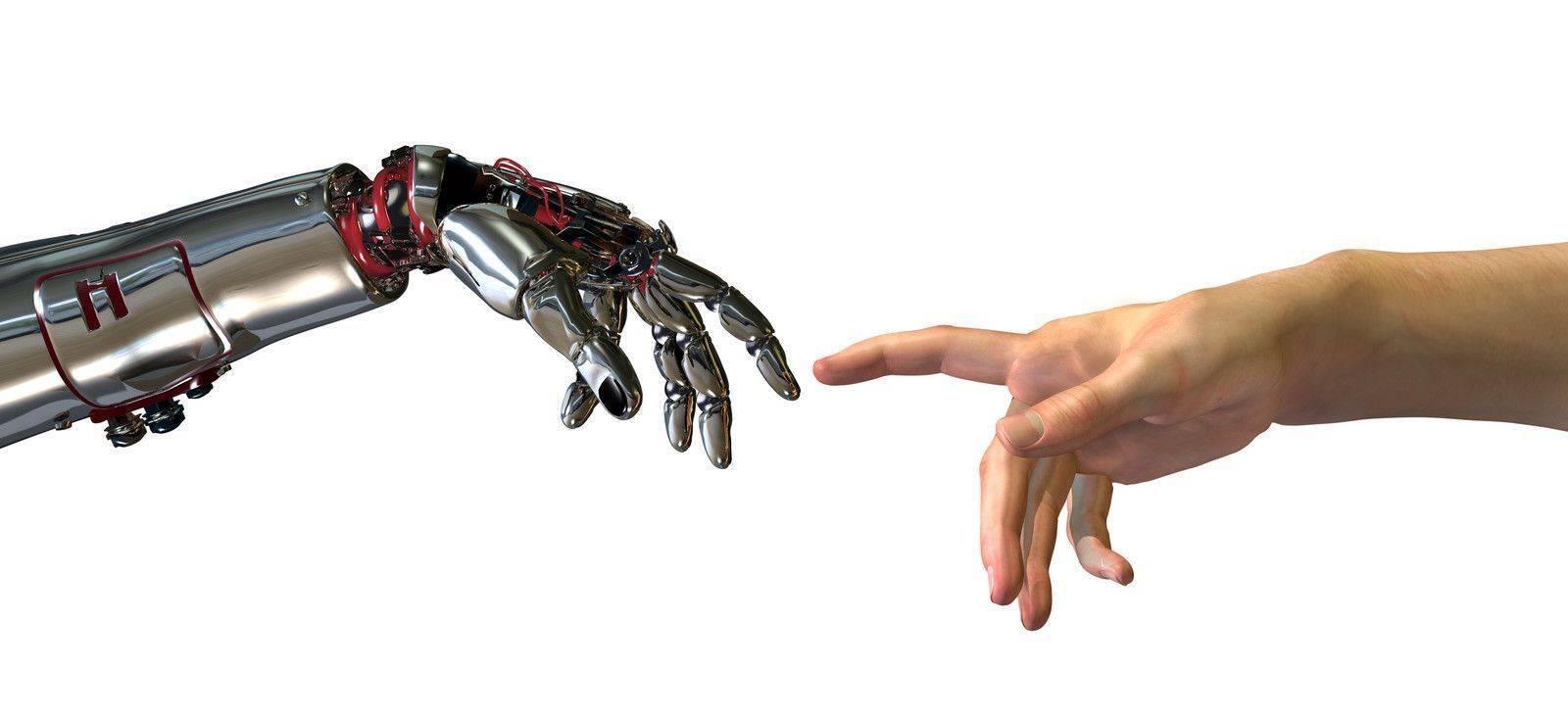 İnsan zihninin sınırları yapay zeka ve tıbbın geleceği