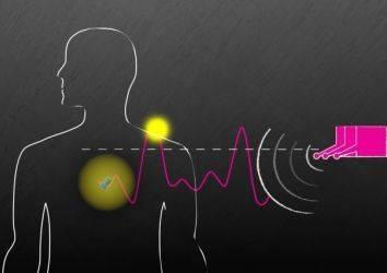 Kablosuz güç aktarımı ile çalışan küçük biyosensörler, tıpta devrim yaratmak üzere