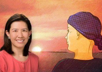 Kadın kanserlerini önleme araştırmaları ile Dr. Karen H. Lu 2018 ASCO Ödülü'nü adlı