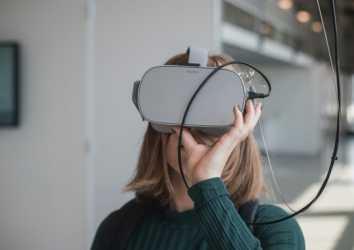 Kaliteli uyku için sanal gerçeklik (VR) ve tıpta VR, AR ve MR kullanımı