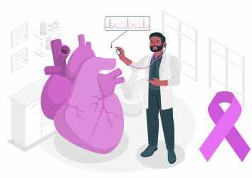 Kalp kanseri neden nadir görülür? Kardiyak sarkom belirtileri, nedenleri ve tedavisi