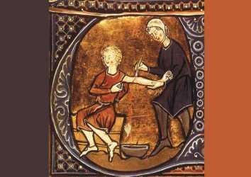 Kan akıtma (alma) MÖ 1500 – Binlerce yıllık bir yanlış anlama