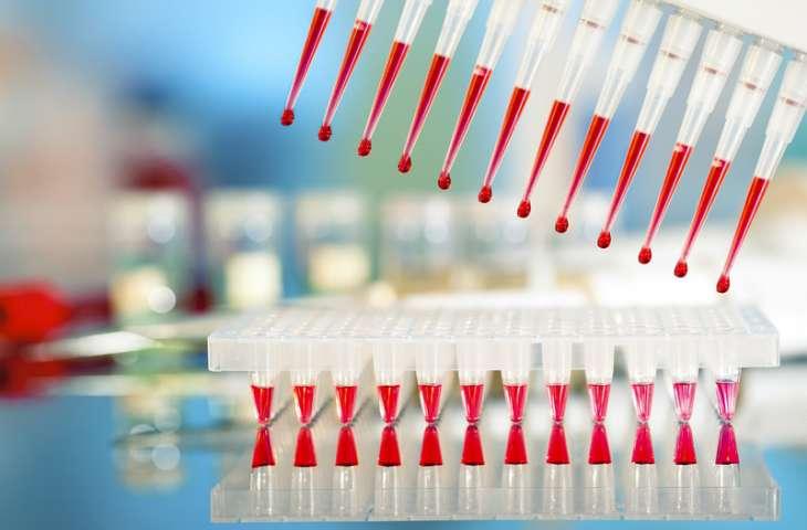 Kanser için kan testleri