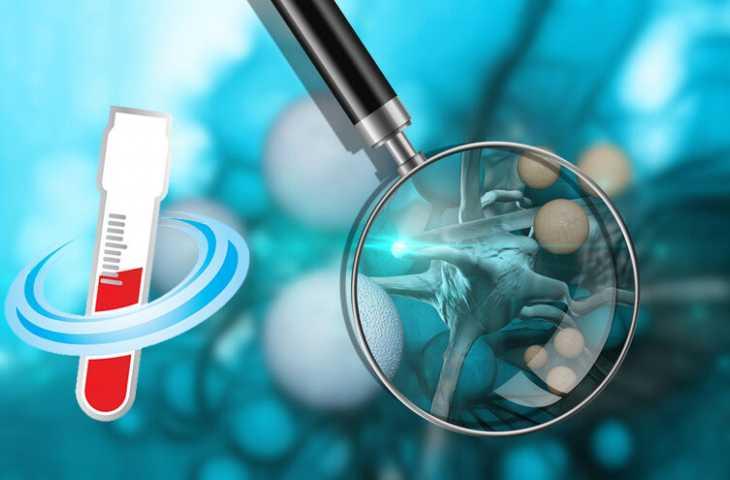 Kan testi ile kanserde ERKEN TANI – çok fazla yanlış pozitif!