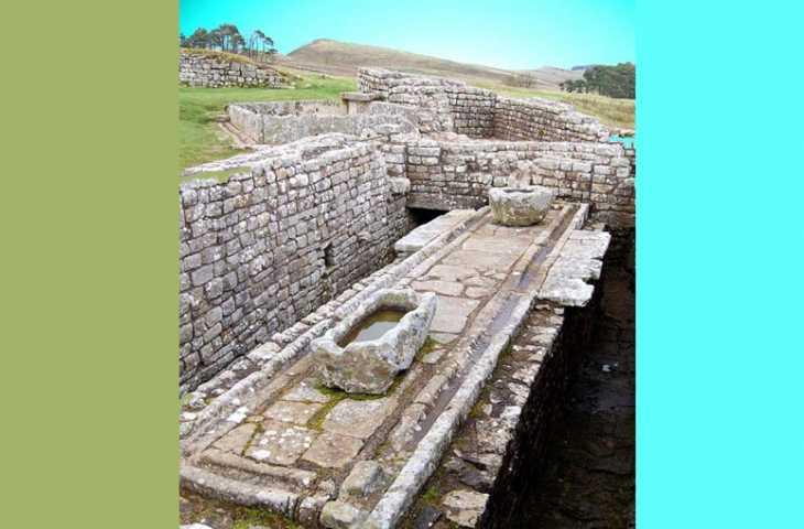 Kanalizasyon Sistemi MÖ 600 – Sağlık için daha önemli ne olabilir!