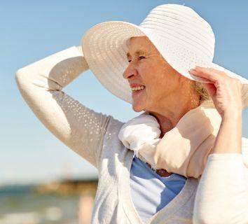 Kanser hastaları için güzellik-kozmetik önerileri
