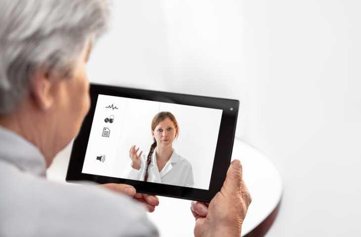 Kanser hastalarına paylatif tedavinin TELESAĞLIK ile ulaştırılması