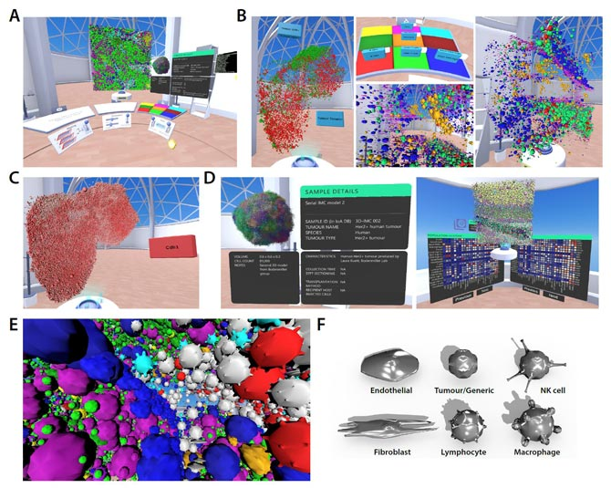 kanser izlemede theia ile veri analizi araçları