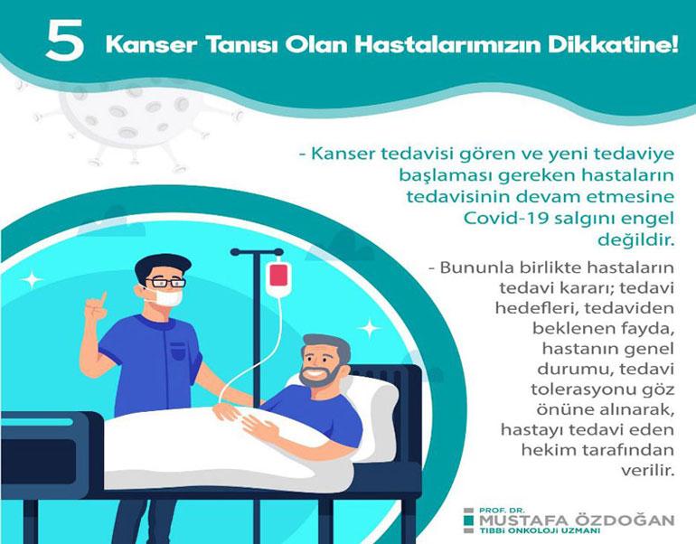 kanser tanisi olan hastalarimizin dikkatine 4