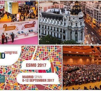 Kanser tedavisinde yenilikler ve Avrupa Onkoloji Kongresi ESMO 2017