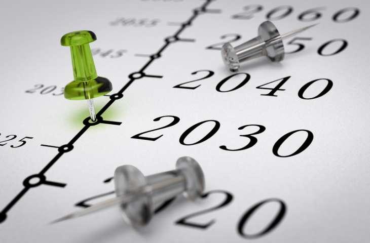 Kanser tedavisini 2030'a kadar geliştirmenin 5 yolu