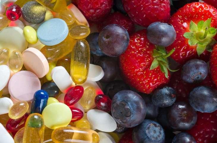 Kemoterapi sırasında antioksidan, omega-3 ve diğer bazı takviyeleri kullanmanın zararları gösterildi
