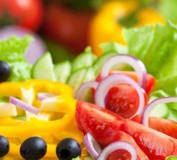 Kemoterapi ve beslenme – işinize yarayacak 14 öneri ve bir atıştırmalık tarifi