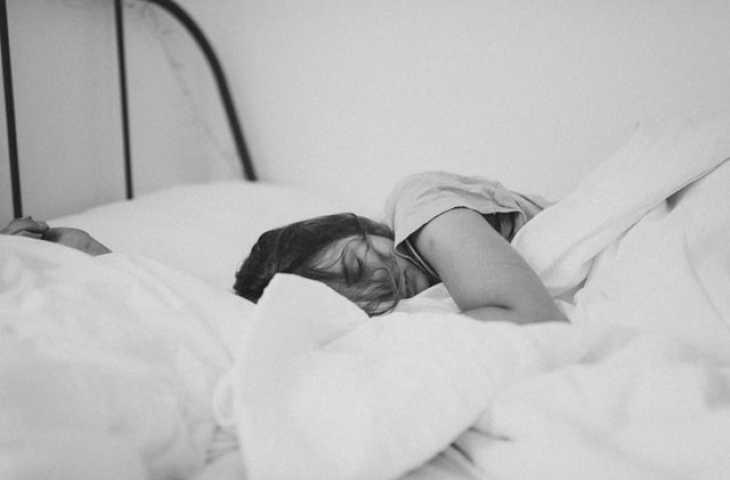 Uyku ve Alzheimer hastalığı ilişkisi