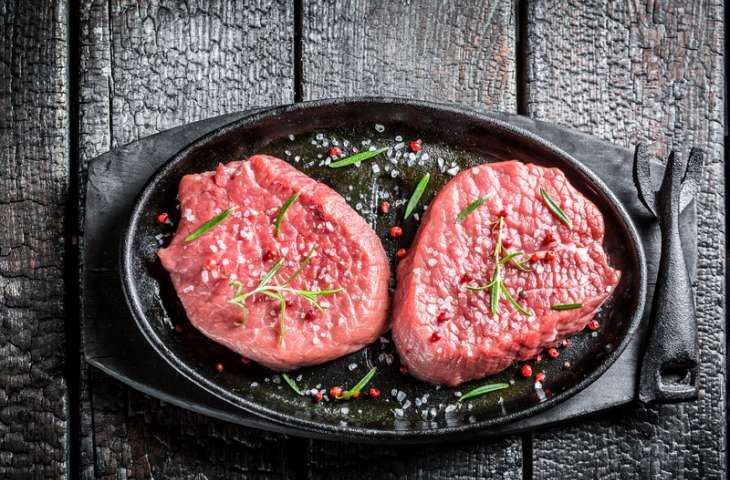 Kırmızı et tüketmeyi aklayan bir araştırma dünya sağlık haberlerinin gündeminde