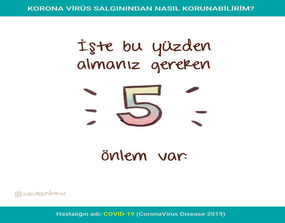 koronavirus salginindan nasil korunabilirim  (3)