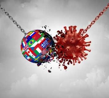 Koronavirüsün salgın sırasında MUTASYON geçirmesinden endişelenmeli miyiz?